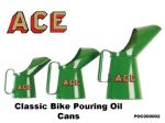 ACE Classic Bike Oil Cans Set PC00002